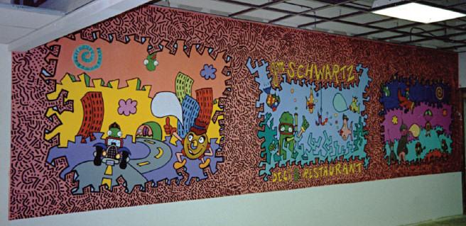 Mural_Florida_2x6 M_1992